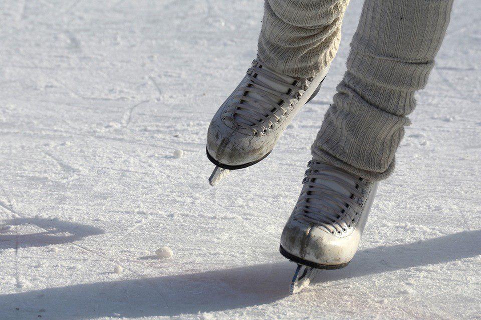 В СЗАО проголосуют за самое оригинальное название ледовой арены в парке