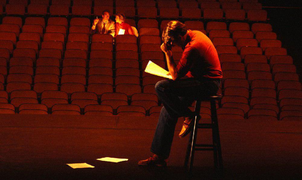 В Ресурсном центре НКО по СЗАО на Маршала Новикова расскажут об основах театральной режиссуры