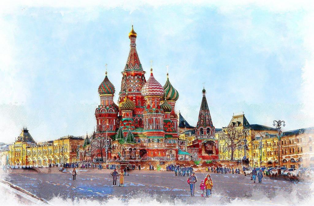 В библиотеке Щукина расскажут об историческом прошлом Москвы
