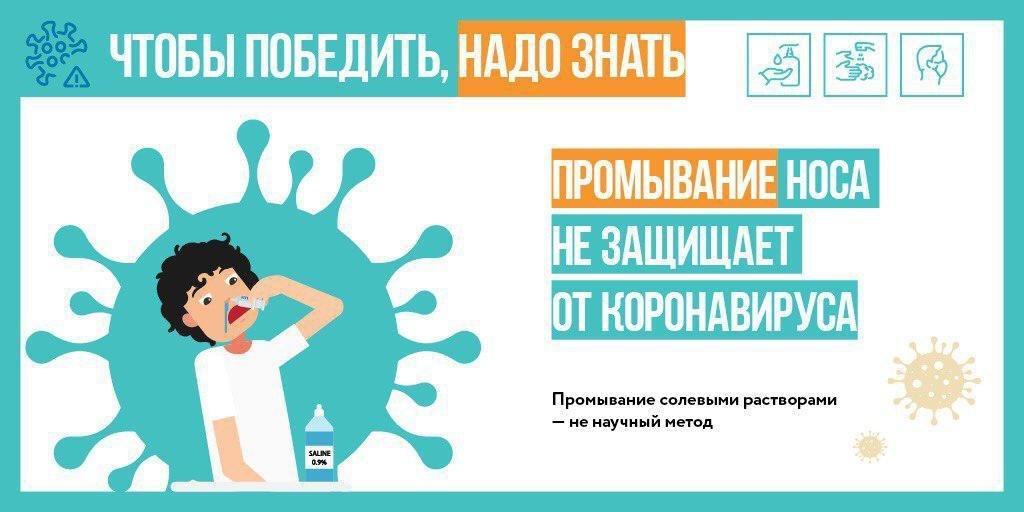 Самолечение не поможет при коронавирусе