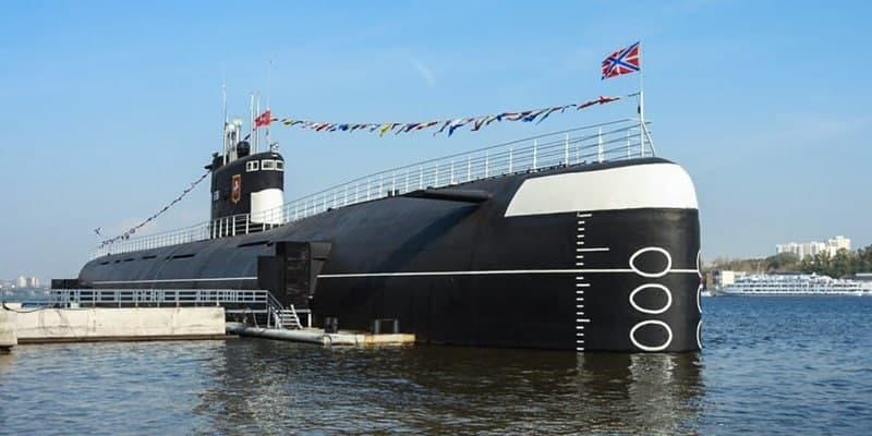 В СЗАО расскажут о великих флотоводцах