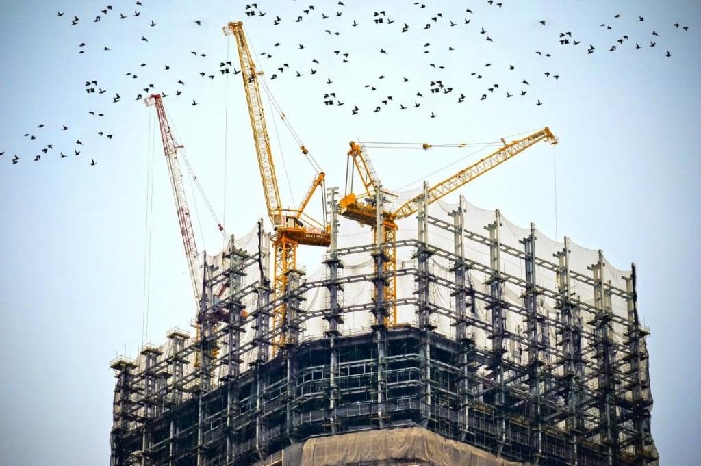 В СЗАО появится новый жилой микрорайон