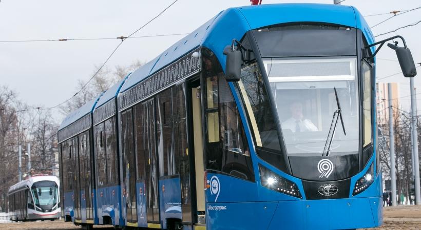 Жителям СЗАО Дептранс предлагает протестировать приложение «Московский транспорт»