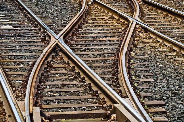 Ремонт трамвайных путей на Волоколамке продлится до конца лета