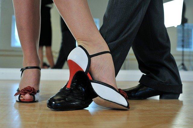 В центре на Авиационной проведут мастер-класс по танго