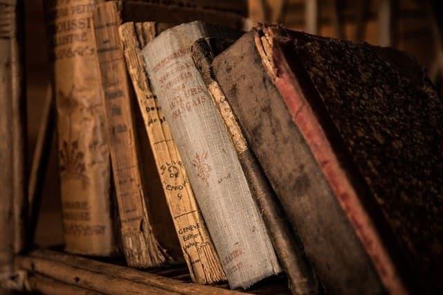 27 мая в библиотеке №245 пройдёт литературно-поэтическая программа