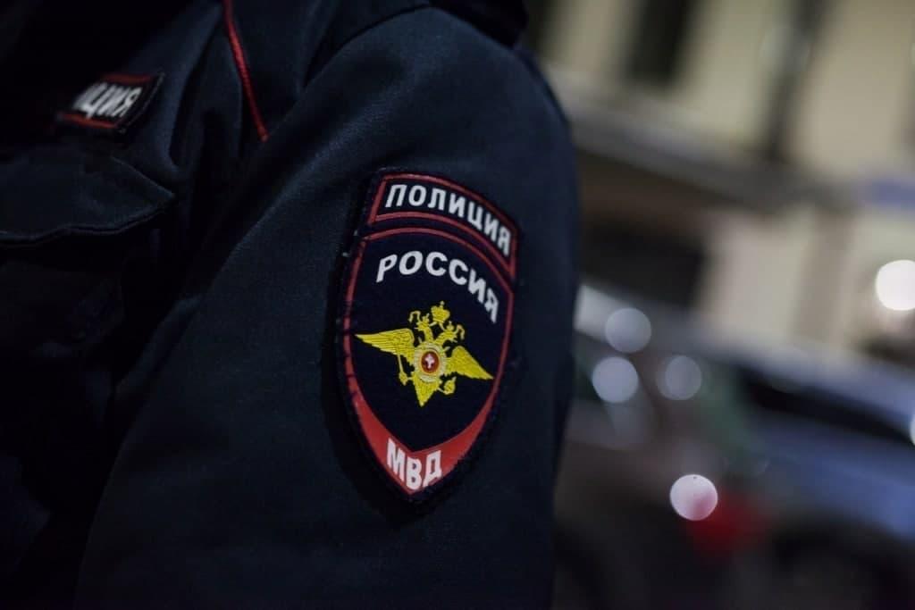 В Щукине задержали курьера, доставившего липовый медотвод от вакцинации